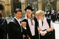 China Oxford Scholarship Fund