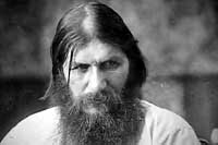 Rasputin and his Oxonian Assassin